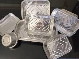 انواع ظرف بسته بندی موادغذایی