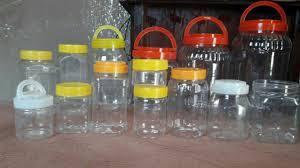 فروش جار پلاستیکی
