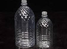 تولید بطری پت و ظروف پلاستیکی در ایران
