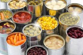 انواع ظرف قوطی جار و پت قیمت فروش