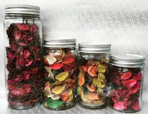 شیشه عسل صادراتی
