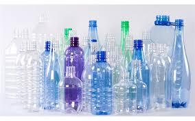 کاربرد بطری های پت