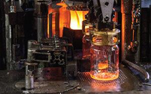تولید کننده شیشه عسل